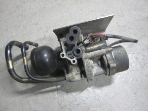 AYCポンプOH 修理