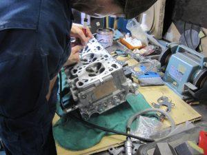 4G63 エンジンチューン