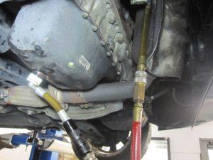ビルシュタイン スラッジクリーン エンジン洗浄