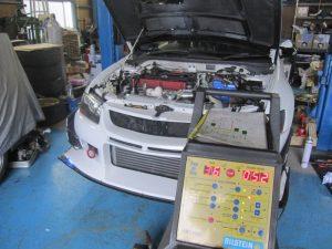 CT9W カーボンクリーン エンジン洗浄