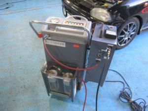 エアコン フラッシング洗浄&リフレッシュ