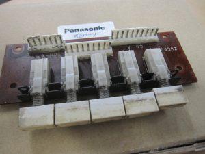 パナソニック溶接機 修理
