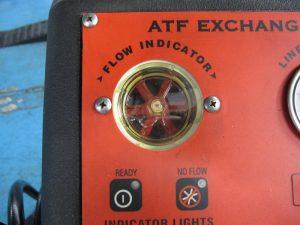 過走行車でもATF交換可能