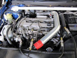 CX4A ギャランフォルティス カーボンクリーン